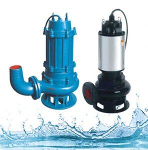 sewage-and-mud-pump