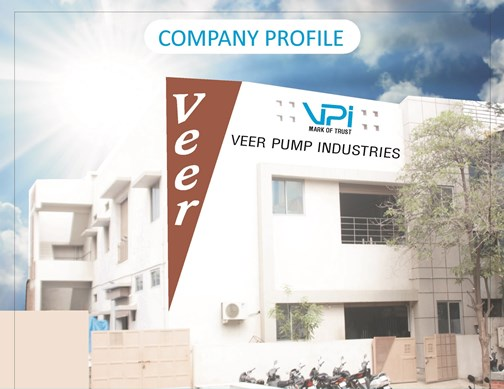 Veer Pump Industries