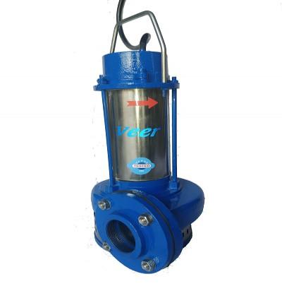 Portable Sewage Submersible Pump